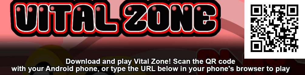 Get Vital Zone now!
